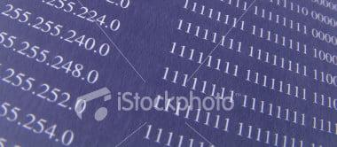 Lấy thông tin của địa chỉ IP